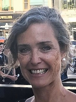Eva Verhnjak Dr.